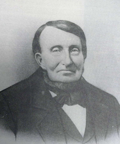 Portrait of Berent Jan Lemmen Sr.